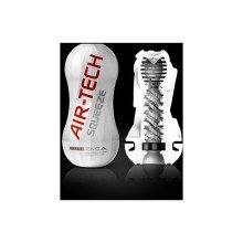 TENGA - AIR-TECH MASTURBADOR SQUEEZE GENTLE