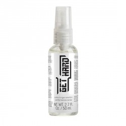 ERECCIONES DURADERAS CON EL SPRAY GET HARD 50 ML
