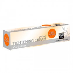 CREMA ORGASMICA PARA MUJERES TIGHTENING DE HOT