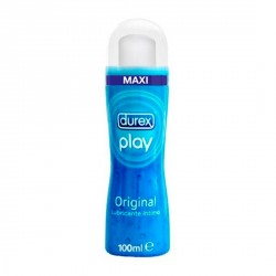 LUBRICANTE DUREX 100 ML PLAY ORIGINAL MAXI
