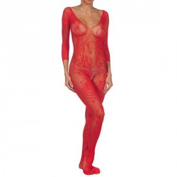 INTIMAX BODY CHASEY ROJO