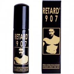 SPRAY RETARDANTE RETARD 907 DE RUF