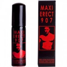 SPRAY PARA LA ERECCION MAXI ERECT 907 DE RUF