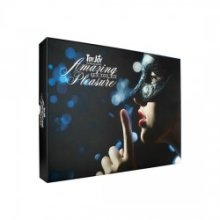 KIT DE REGALO JUGUETES EROTICOS AMAZING PLEASURE DE TOYJOY