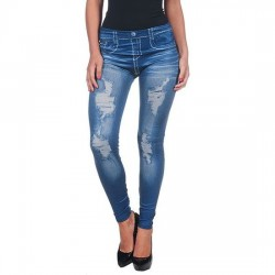 INTIMAX DARK JEANS LEGGING