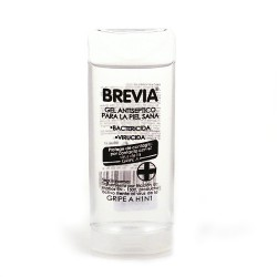 BREVIA GEL ANTISEPTICO 50 ML.