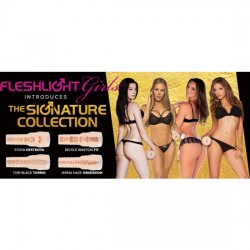 FLESHLIGHT SIGNATURE COLLECTION STOYA DESTROYA