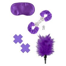 PURPLE PASSION KIT