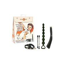 KITSCH KITS - THE SECRETLY KINKY KIT